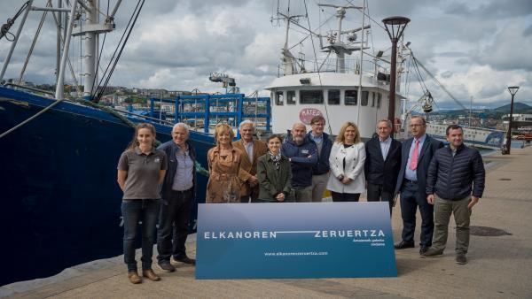 Una veintena de actividades culturales rendirán homenaje en julio en la costa vasca a la primera vuelta al mundo