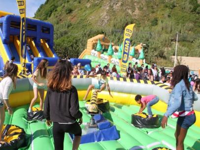 Hirukide celebra este próximo domingo en San Sebastián su tradicional Jornada Familiar