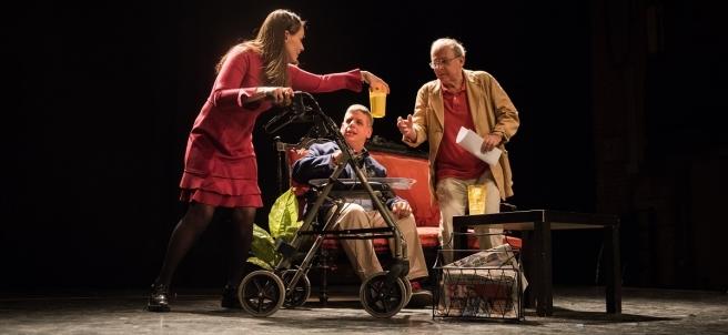 Teatro inclusivo