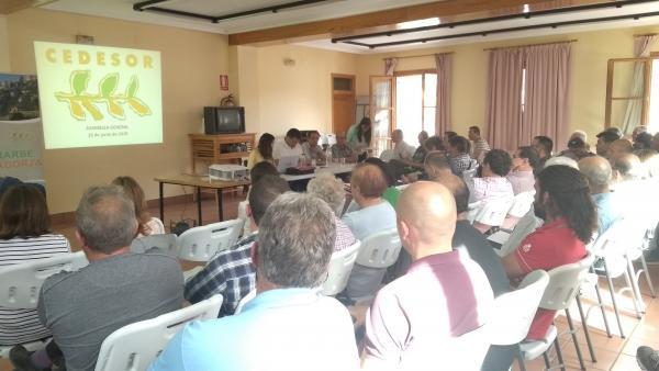CEDESOR apoya a 80 proyectos en Sobrarbe y la Ribagorza desde el inicio del actual periodo Leader