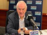 Maragall defiende que un gobierno de ERC y BComú superaría bloques y facilitaría el diálogo