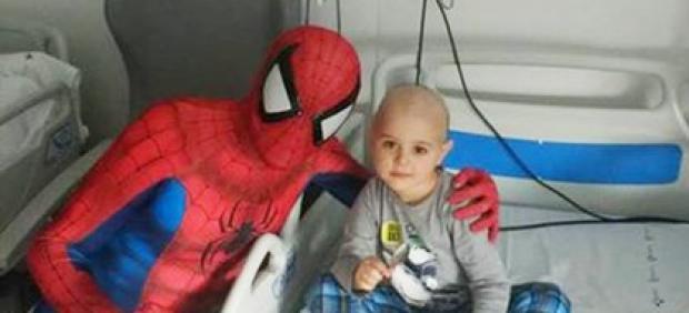 Rafa, a sus cuatro años, ha muerto tras no encontrar un donante de médula compatible.