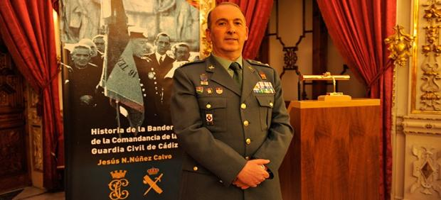 Cádiz.- El coronel de la Comandancia de Algeciras dice que 'el principio de autoridad está totalmente restituido'