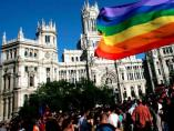 Diestas del Orgullo Gay Madrid