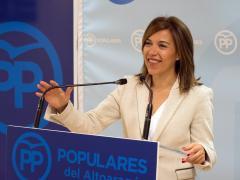26M.- Alos (PP) quiere reforzar la Policía Local de Huesca