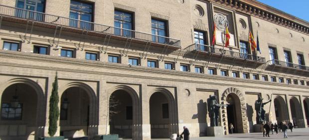 Zaragoza.- Abierto el plazo para la presentación de proyectos a las subvenciones de Acción Social
