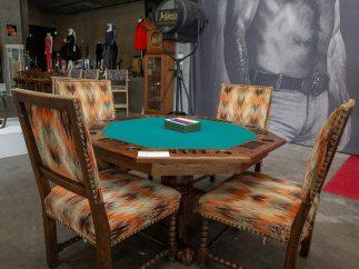 Las sillas de Reynolds