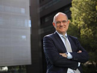 El portavoz del Parlamento Europeo, Jaume Duch.