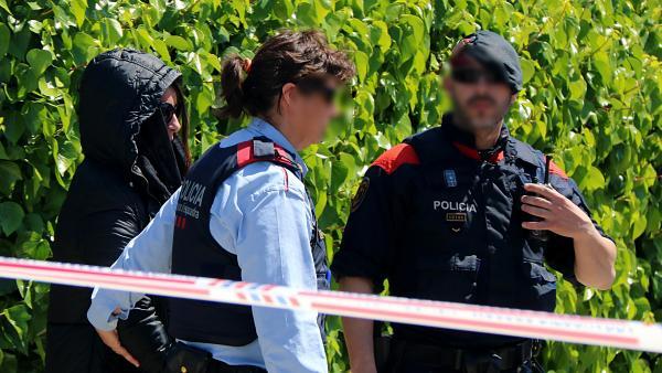 Rosa Peral, una de las principales sospechosas del crimen de la Guardia Urbana.