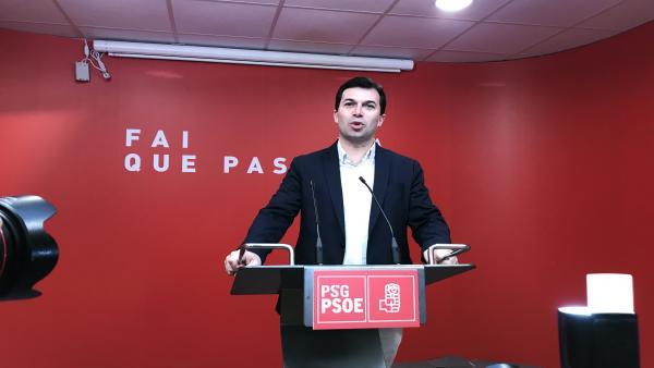 26M-M.- El PSdeG insta a Feijóo posicionarse 'hoy mismo' contra los pactos entre el PP y la ultraderecha