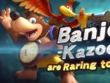 Banjo y Kazooie se unen a 'Super Smash Bros Ultimate'