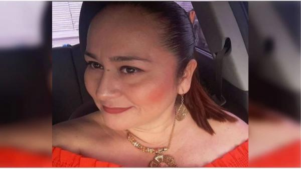 La periodista mexicana asesina Norma Sarabia