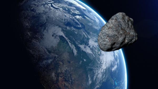 El 'Dios del Caos': la nueva amenaza para la Tierra