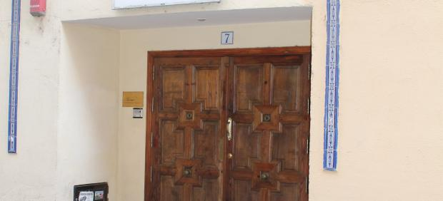 Residencia Universitaria Talavera