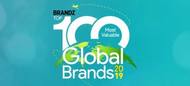 Top 100 marcas 2019