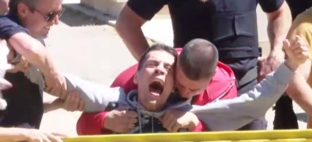 Tensión en los juzgados de Aranjuez