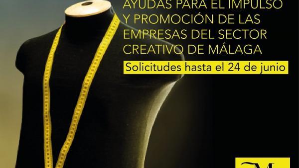 Málaga.- Sustitución.- Empresas malagueñas vinculadas al mundo de la moda pueden solicitar subvenciones destinadas...