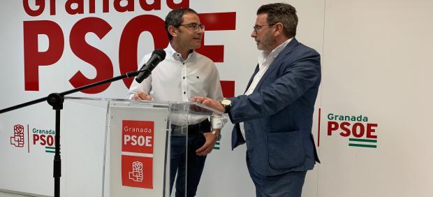 Granada.- Tribunales.- El PSOE pide tres años de prisión para exediles del PP investigados en el caso Emucesa