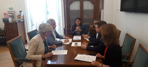 Santander.- PRC 'cierra el camino' a negociar con PP y pide 'altura de miras' a Cs para un 'cambio real'