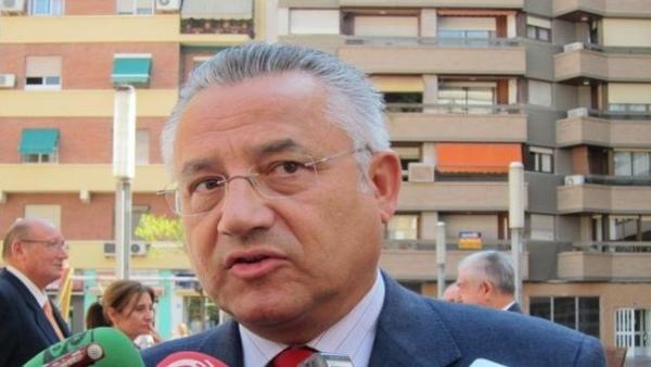 Valencia.- Fiscalía pide al TSJCV la causa archivada a Miquel Domínguez por blanqueo para reactivarla en el juzgado