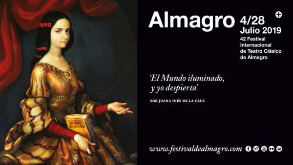 AMP.- El Festival de Almagro regresa con una edición 'superfeminista': 'Van a salir 'groupies' de Sor Juana Inés'