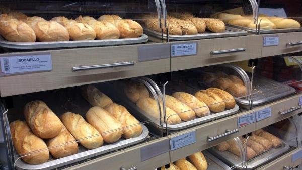 Panaderos Pontevedra