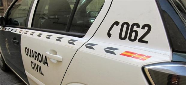 La Guardia Civil actúa contra dos personas que agredieron a otra por su condición sexual en Pizarra (Málaga)