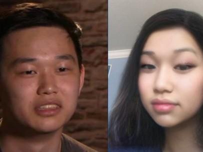 Ethan, un joven de 20 años, se hace pasar por Esther, una chica de 16 años, para cazar pedófilos