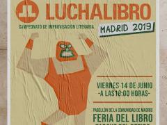 Luchalibro Madrid