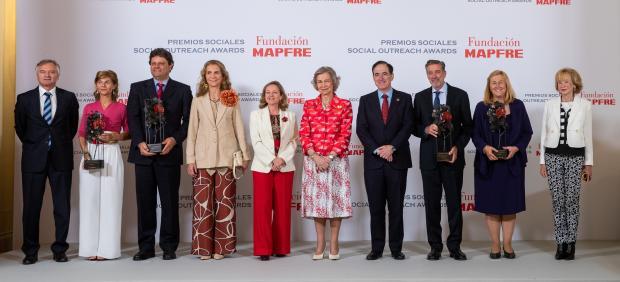 Premios Mapfre