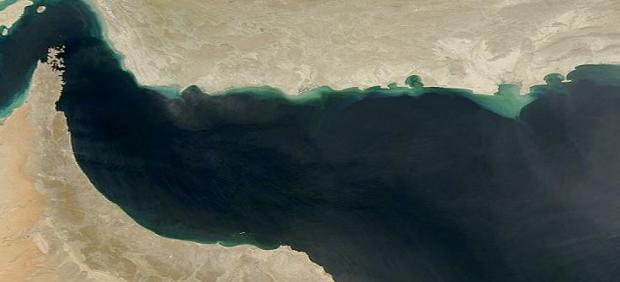 Golfo de Omán