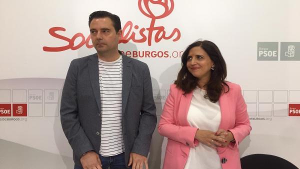 De la Rosa considera 'absolutamente vergonzoso' el acuerdo entre PP y Cs y promete una oposición 'dura y responsable'