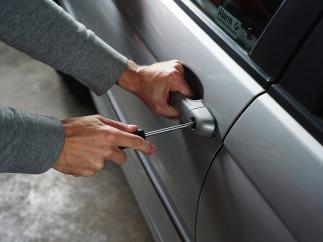 Estos son los coches más robados en España