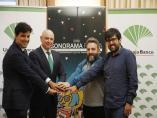 Unicaja Banco patrocinará el Sonorama-Ribera 2019