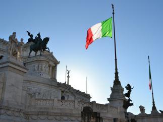 7. Italia