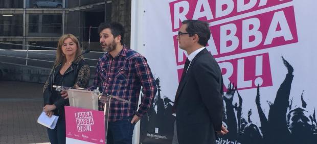 Una decena de bandas lideradas por mujeres participarán hasta octubre en un ciclo de música rock en Bilbao