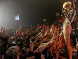 Miley Cyrus, concierto, fans