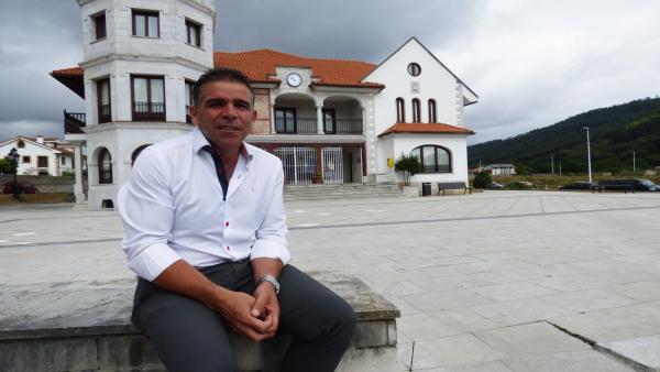 Argoños.- Juan José Barruetabeña (PP) tomará posesión mañana como alcalde por cuarta vez