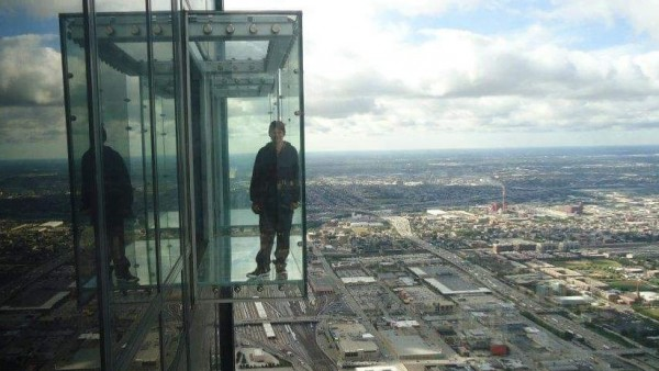 La Torre Willis, Chicago