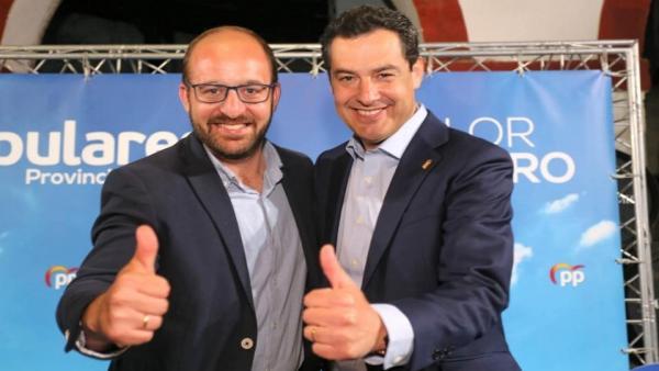 26M.-En 17 municipios de Cádiz se necesitarán pactos, en 28 cuentan con mayorías absolutas y en El Puerto suma PP-Cs-Vox