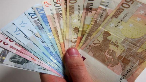 El peso de los salarios en el PIB gallego sube una décima en 2018, tras ocho años de caída