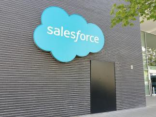 3. Salesforce