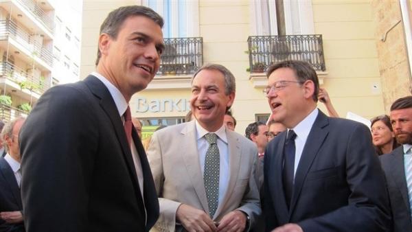 Puig vuelve a tomar posesión el domingo, casi cuatro años después de un 'día histórico de cambio político'
