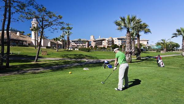 Huelva.- El domingo se inicia en Asturias el primero de los torneos del Circuito de Golf 'Huelva la Luz'
