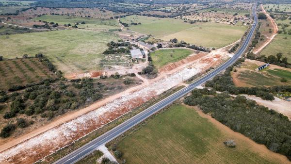 Terraferida anuncia 25 propuestas para frenar la 'degradación ambiental' y 'sobreexplotación territorial' de Baleares