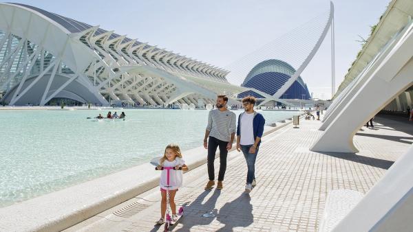 Turismo LGTBI en València