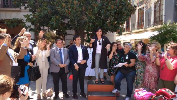 Granada.- Administraciones y colectivos piden proteger y promover las lenguas de signos