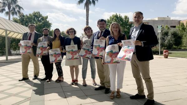 Jaén.- Transformación digital en la industria y violencia de género, en los XX Cursos de Verano de la UJA en La Carolina