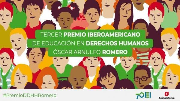 Granada.- Un colegio de Santa Fe gana el Premio Iberoamericano de Educación en Derechos Humanos