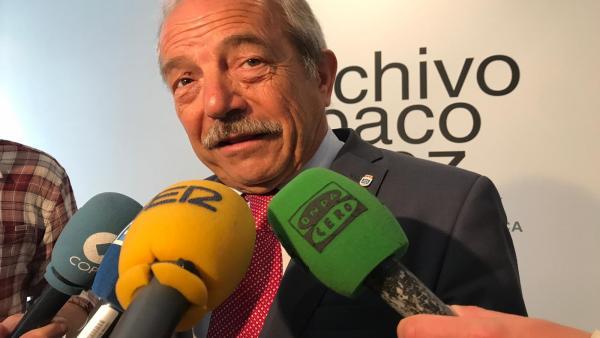 26M.- Oviedo.- López (PSOE): 'Ciudadanos debe decidir con quién va a negociar y con quién lo va a hacer primero'